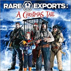 Rare Exports Film