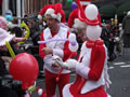 2008: Harrods Christmas Parade (8)