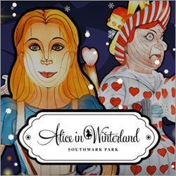 Alice in Winterland