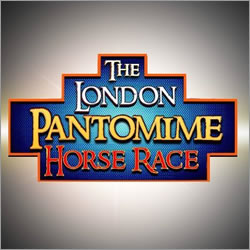 The London Pantomime Horse Race