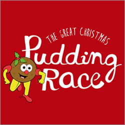 The 34th Great Christmas Pudding Race
