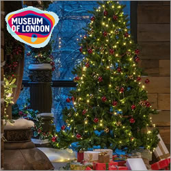 Christmas at the Museum of London